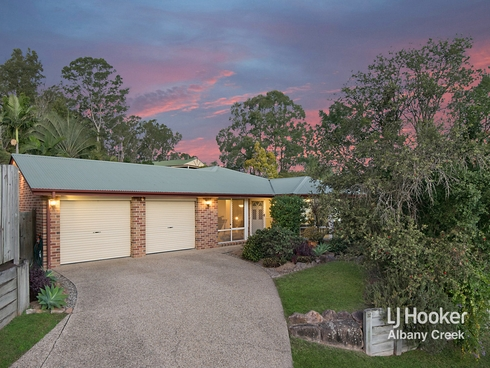 32 Explorer Drive Albany Creek, QLD 4035