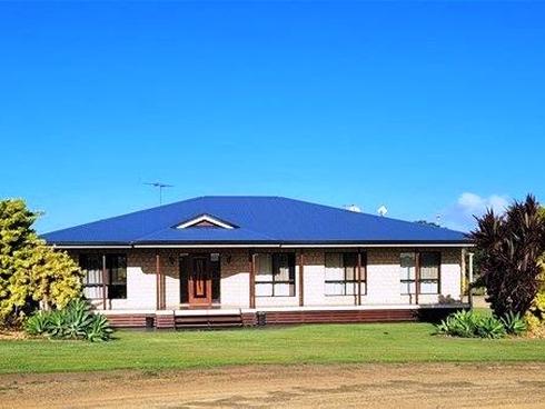 127 Mckenzie Road Alton Downs, QLD 4702