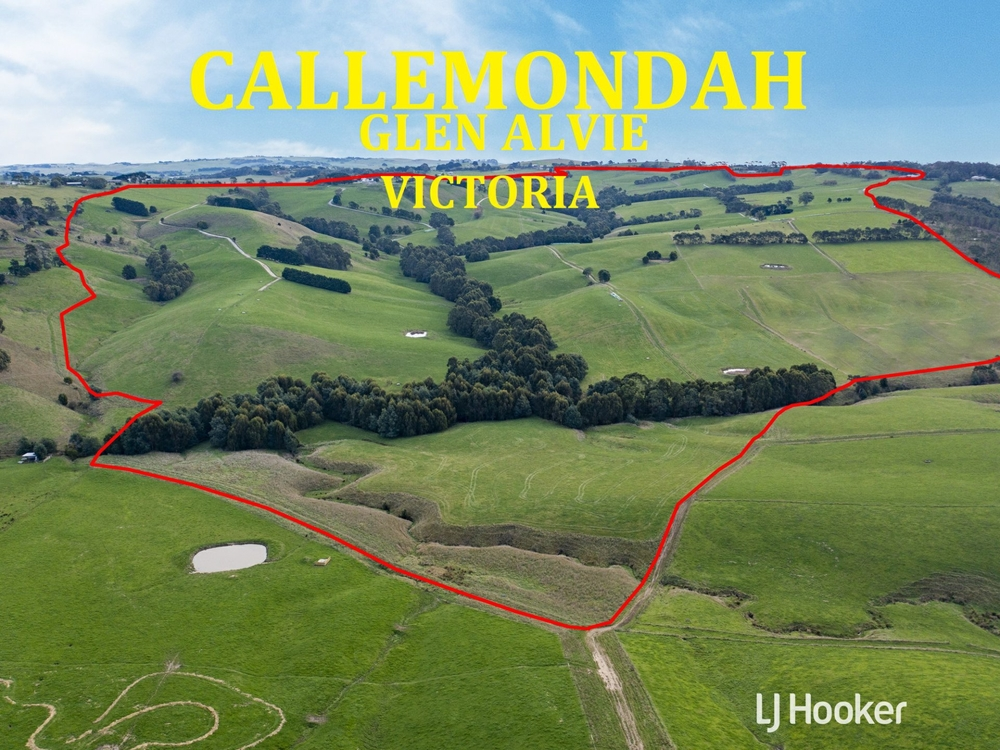 1485 Loch-Wonthaggi Road Glen Alvie, VIC 3979