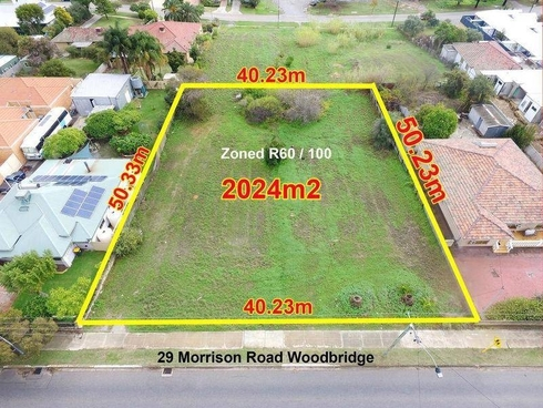 29 Morrison Road Woodbridge, WA 6056