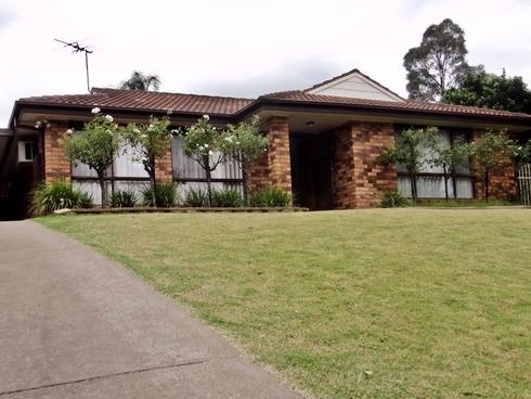 28 Mahogany Avenue Muswellbrook, NSW 2333
