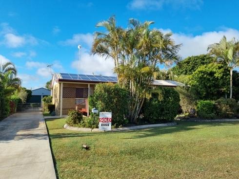 12 Marine Terrace Burnett Heads, QLD 4670