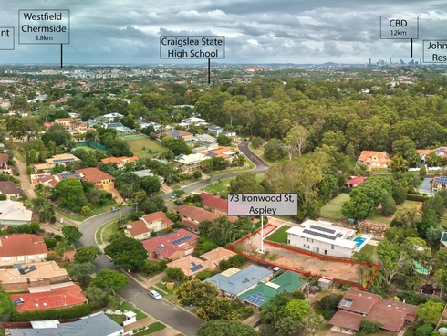 Lot 1, 73 Ironwood Street Aspley, QLD 4034