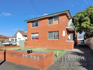 6/184 Burwood Road Belmore , NSW, 2192