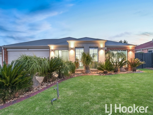 40 Pevensey Drive Narre Warren South, VIC 3805