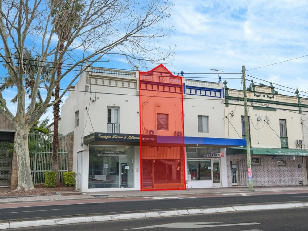 1011 Botany Road Mascot, NSW 2020