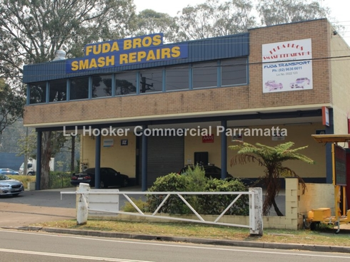 116 Oakes Road Seven Hills, NSW 2147