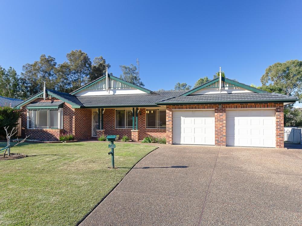 19 Derwent Crescent Lakelands, NSW 2282