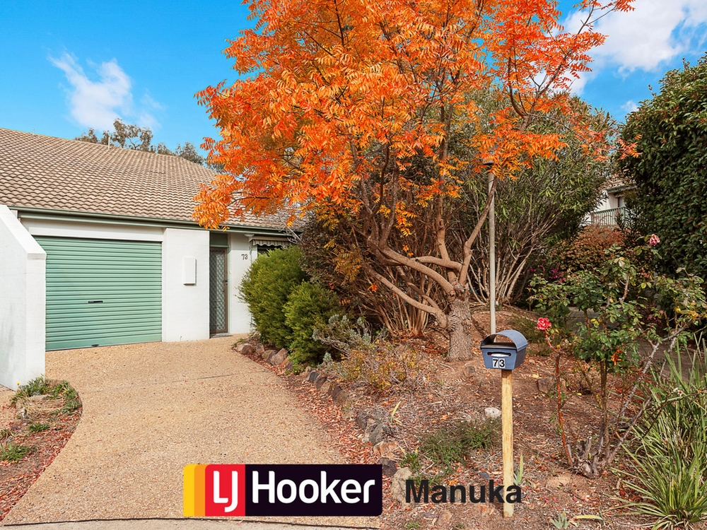 73 Jemalong Street Duffy, ACT 2611