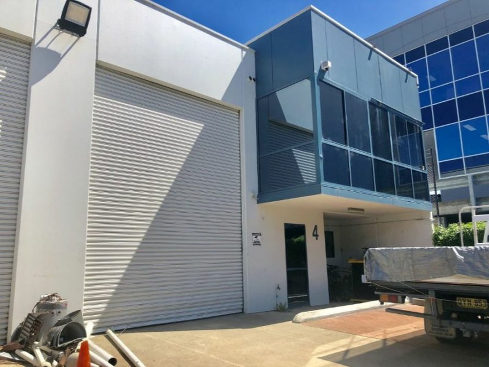 Unit 4/12 Anderson Street Banksmeadow, NSW 2019