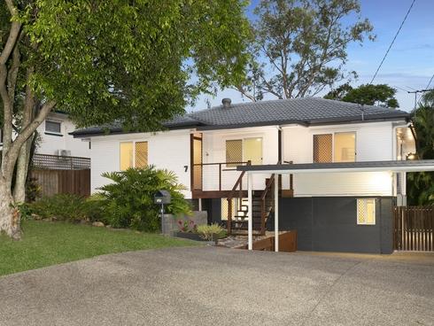 7 Backford Street Chermside West, QLD 4032