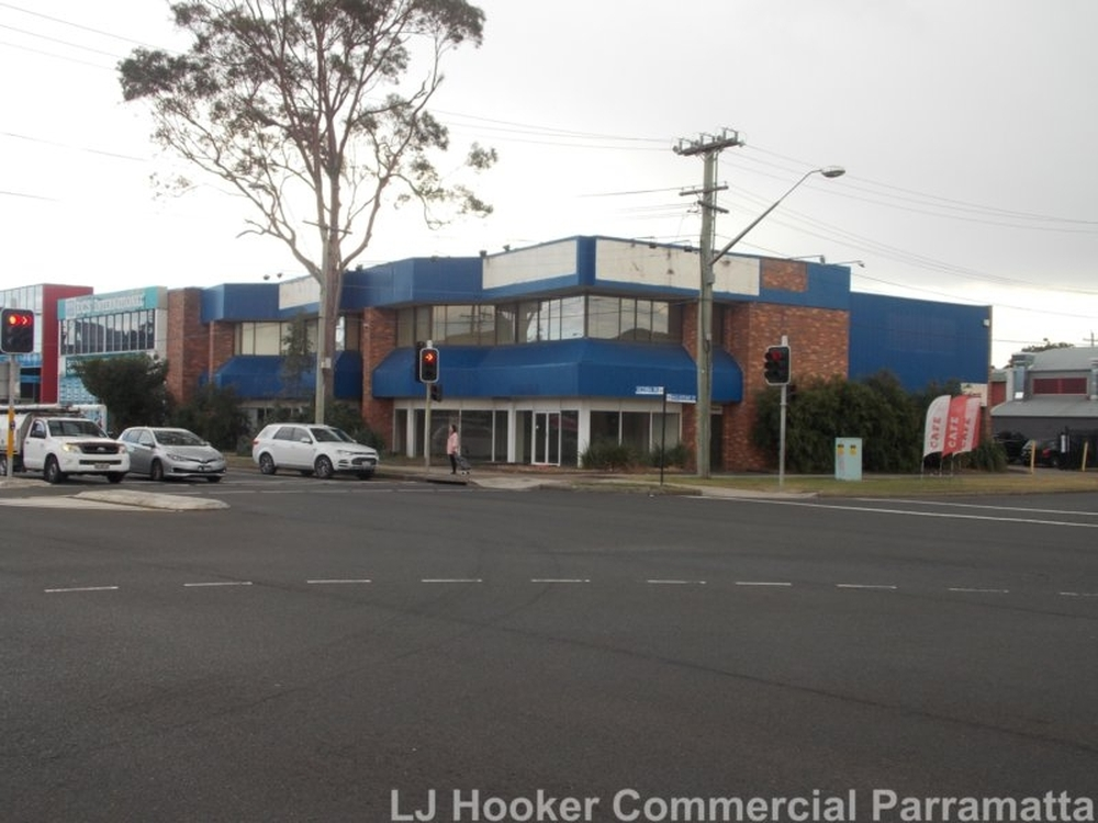 102-104 Victoria Road North Parramatta, NSW 2151