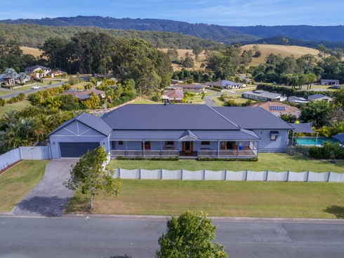25 Mountain View Crest Mount Nathan, QLD 4211