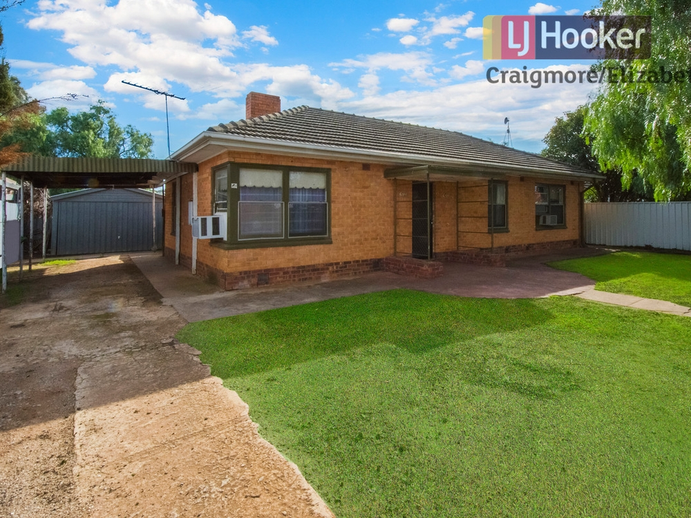 144 Philip Highway Elizabeth South, SA 5112