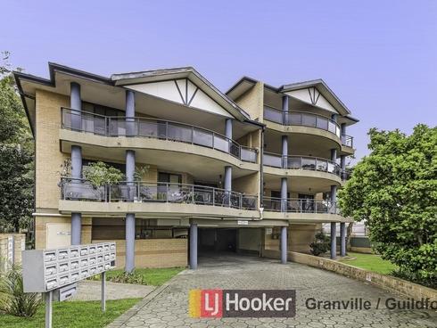 5/12-16 Blaxcell Street Granville, NSW 2142