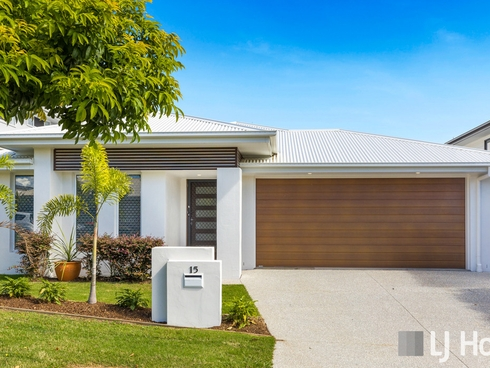 15 Cardwell Circuit Thornlands, QLD 4164