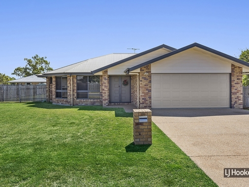 12 Owen Avenue Gracemere, QLD 4702