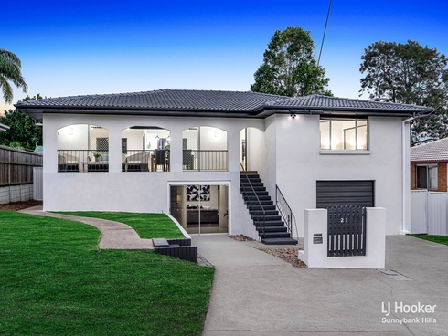 21 Pengana Street Sunnybank, QLD 4109