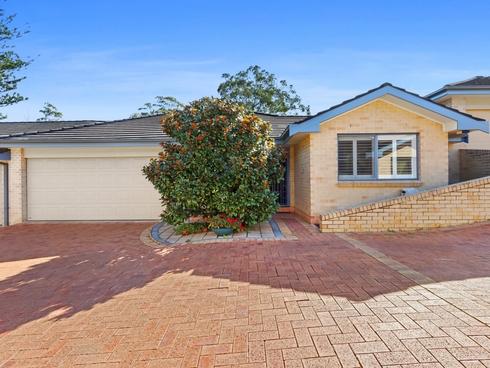 12/166-168 Karimbla Road Miranda, NSW 2228