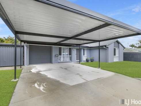 3 Champagne Crescent Thornlands, QLD 4164