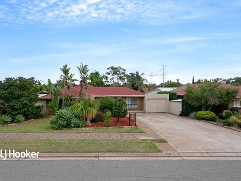 28 Arunta Drive Salisbury Heights, SA 5109