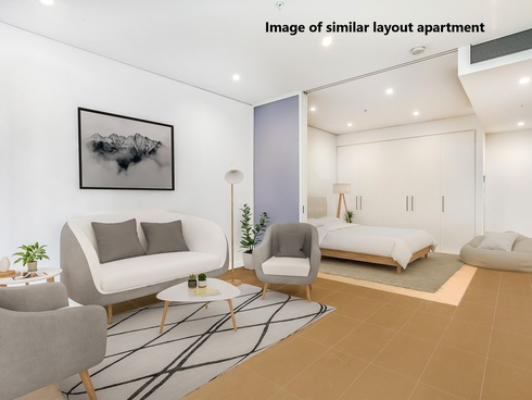 1012/472 Pacific Highway St Leonards, NSW 2065