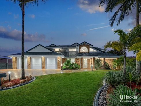 21 Bluebell Place Calamvale, QLD 4116