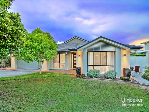 3 Ruby Close Eight Mile Plains, QLD 4113