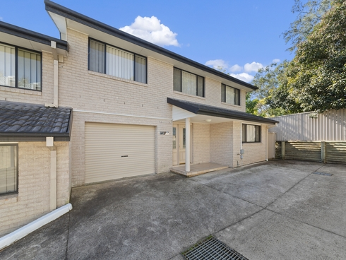 4/113 Hills Street North Gosford, NSW 2250