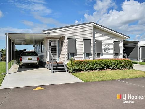 172 Magpie Drive/69 Light Street Casino, NSW 2470