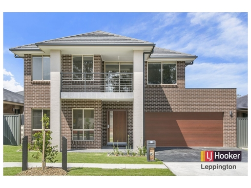21 Canal Parade Leppington, NSW 2179