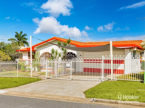 23 Portulaca Street Macgregor, QLD 4109