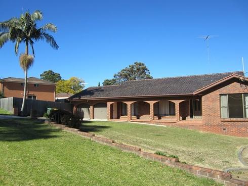 22 The Glade Galston, NSW 2159