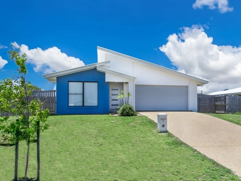 5 Amy Street Gracemere, QLD 4702
