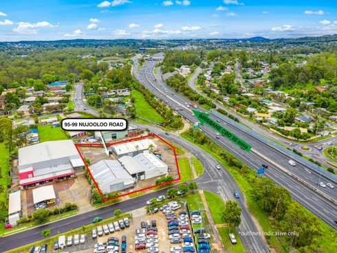95-99 Nujooloo Road Slacks Creek, QLD 4127