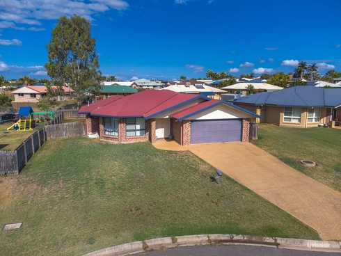 5 Seonaid Place Gracemere, QLD 4702