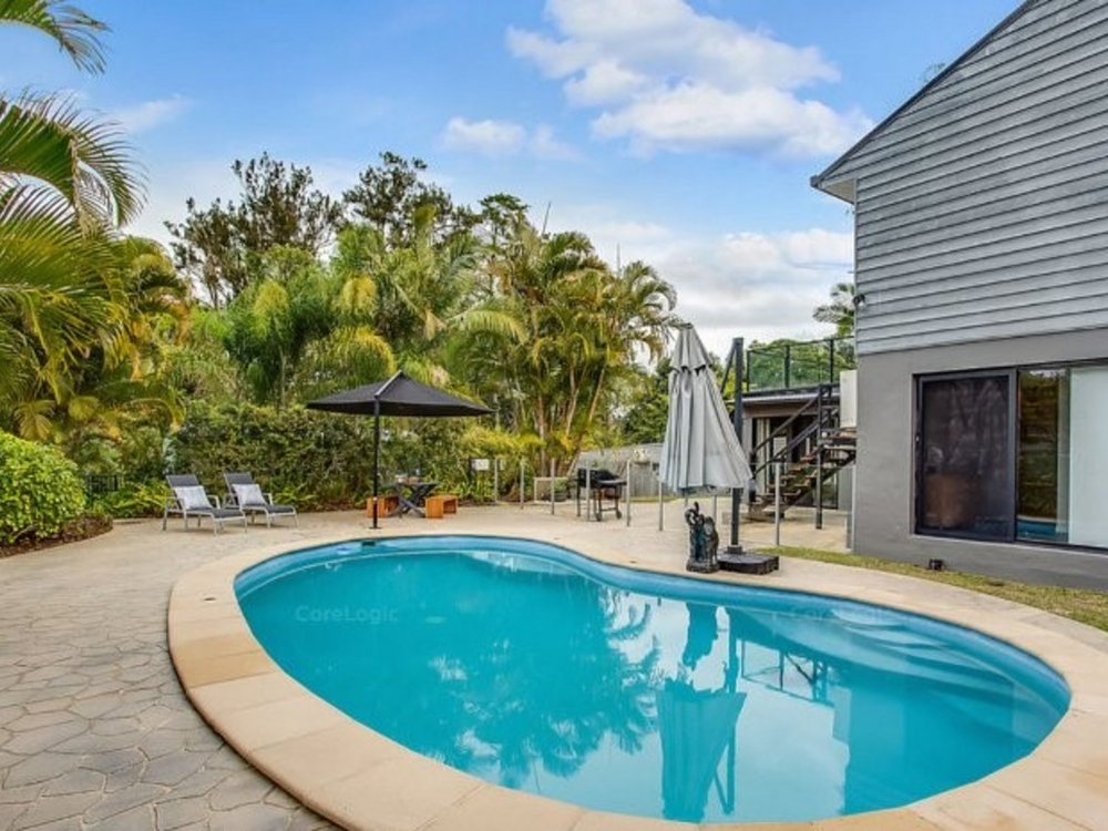28 Baloo Crescent Nerang, QLD 4211