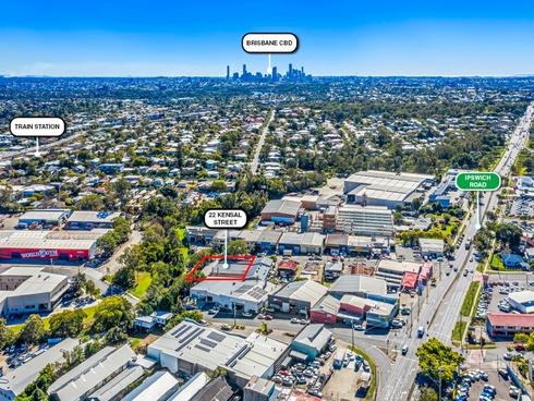 22 Kensal Street Moorooka, QLD 4105