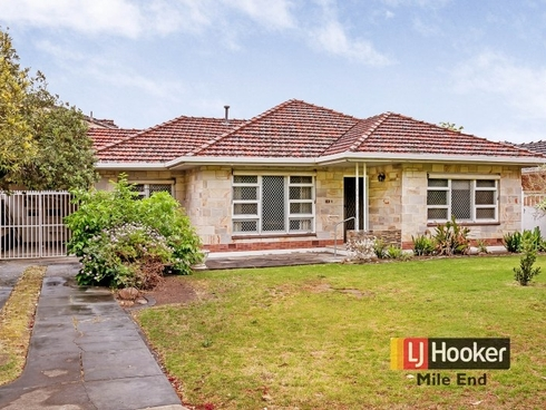 21 Durham Avenue Lockleys, SA 5032