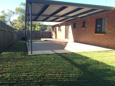 1 Pavana Court Clinton, QLD 4680