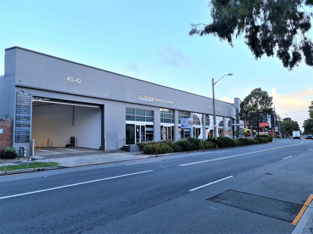 40-42 O'Riordan Street Alexandria, NSW 2015