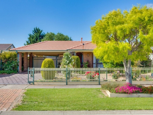 5 Townville Crescent Hoppers Crossing, VIC 3029