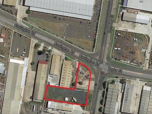 2 Carrington Road (cnr Boundary Street) Torrington, QLD 4350