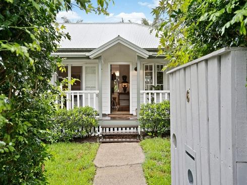 6 Sansom Street Bangalow, NSW 2479