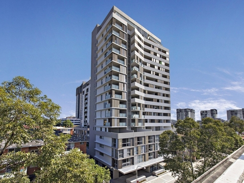 1102/36-38 Victoria Street East Burwood, NSW 2134