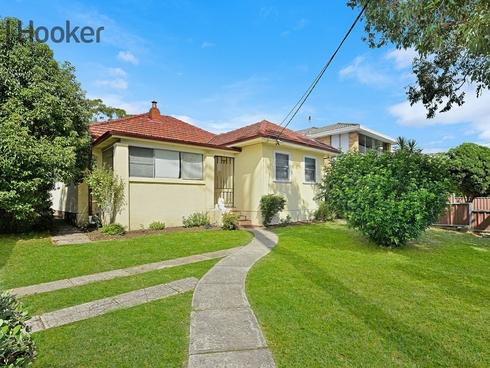 1 Wentworth Street Birrong, NSW 2143