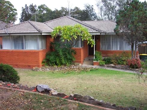 21 Brudenell Street Leumeah, NSW 2560