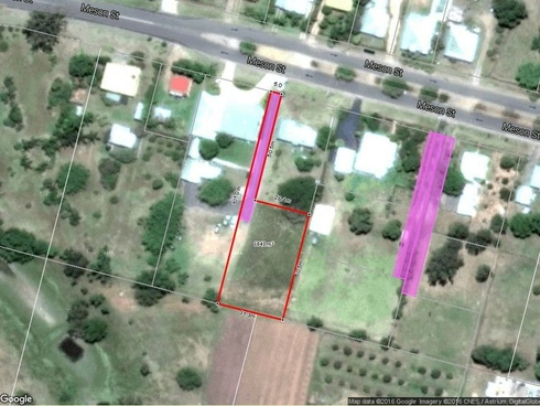 101 Meson Street Gayndah, QLD 4625