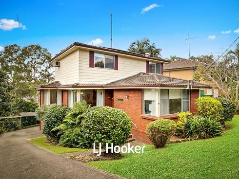 7 Reiby Drive Baulkham Hills, NSW 2153