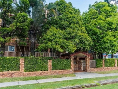 3/28 Sykes Court Southport, QLD 4215